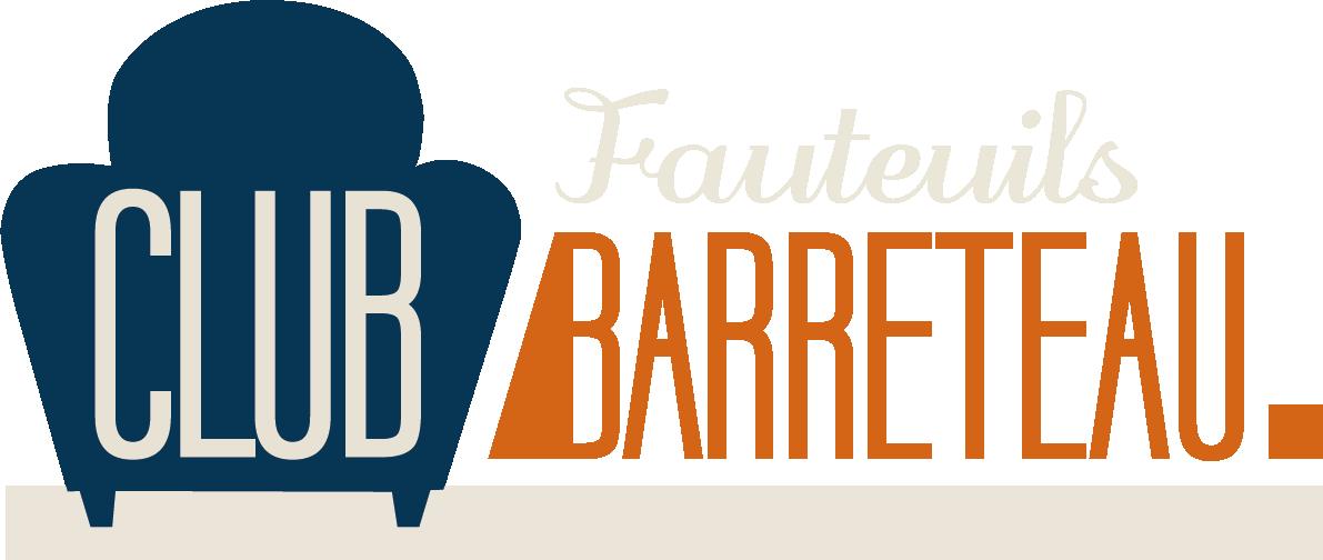 Logo Fauteuils Club Barreteau à Vertou-Nantes